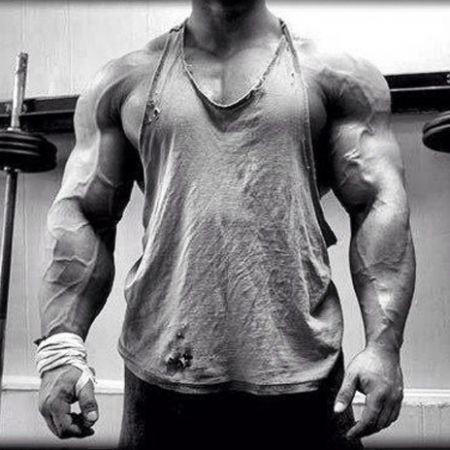 Курсы стероидов на рельеф