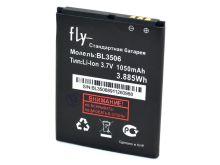 Аккумулятор Fly BL3506 для телефона E154 1050mAh оригинал