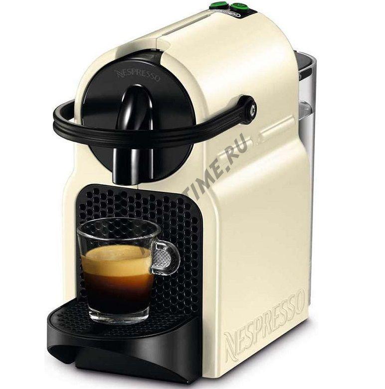 Кофемашина DeLonghi EN 80 CW Nespresso