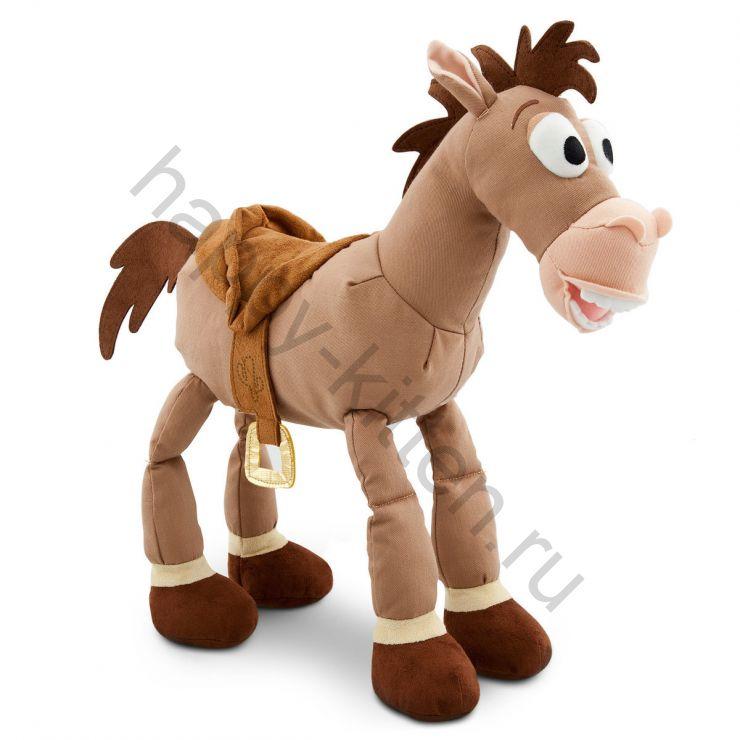 Конь Булзай Дисней