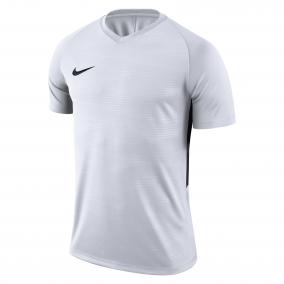 Игровая футболка NIKE DRY TIEMPO PREM JSY SS 894230-100
