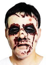 Маска Кровавые глазницы