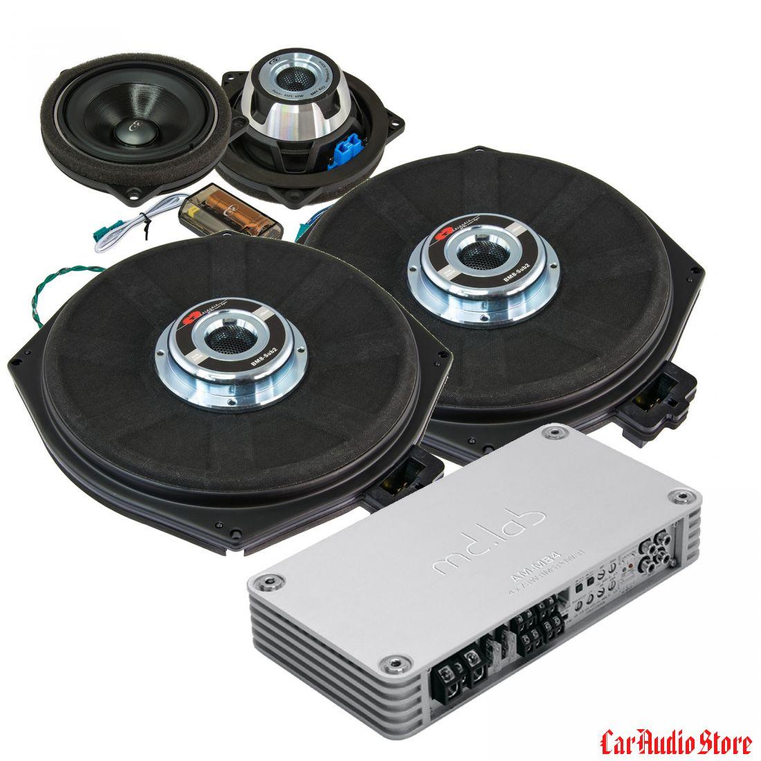 Base Kit Plus CDT Audio 1.2 (MD LAB)