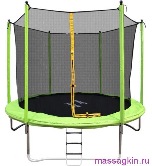 Батут Baby Grad Оптима 8 футов (2,43 метра)