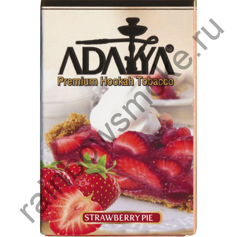 Adalya 50 гр - Strawberry Pie (Клубничный пирог)