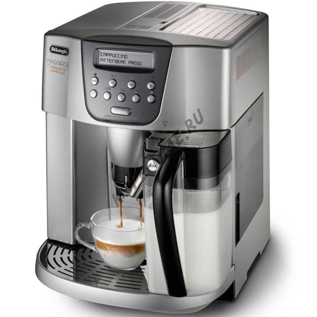 Кофемашина DeLonghi ESAM 4500