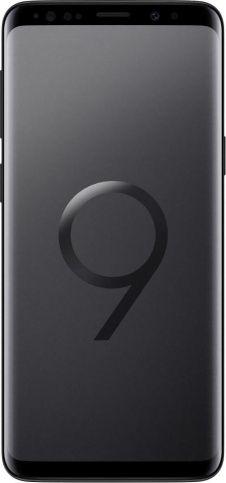 Samsung Galaxy S9 64Gb Черный бриллиант (Midnight Black)