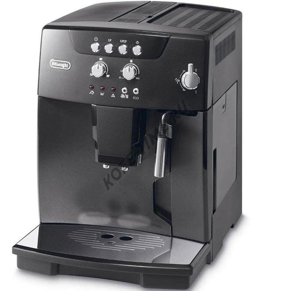Кофемашина DeLonghi ESAM 04.110 B