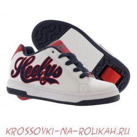 Роликовые кроссовки Heelys Split HE100198