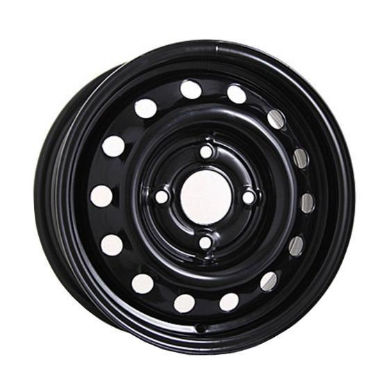 SANT  Opel  6,0R15 4*100 ET49  d56,6  Black  [J56041003]