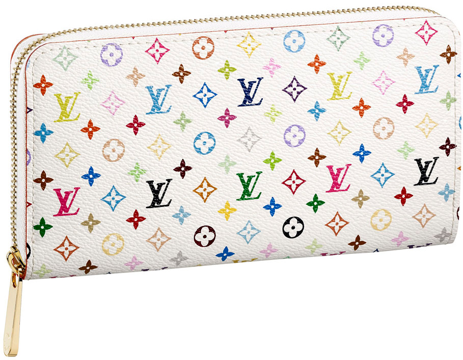 LV zippy wallet 94204
