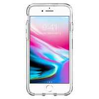 Чехол Spigen Ultra Hybrid 2 для iPhone 8 прозрачный
