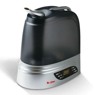 Ультразвуковой увлажнитель воздуха Boyler (Буале) В-2658