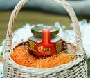 Панты в меду (с измельченными пантами) 105 грамм
