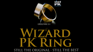Магнитное кольцо Wizard PK Ring Original by World Magic Shop
