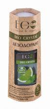 """Дезодорант  для тела DEO CRYSTAL """"Лимон и апельсин"""" 50 мл., Ecolab"""