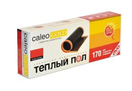Комплект теплого пола Caleo Gold 170-0,5-4,0