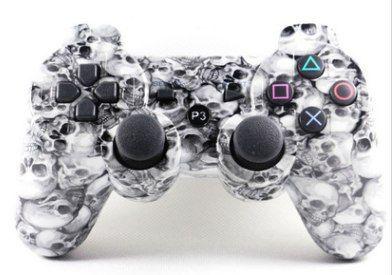 Геймпад PS3 б/п игровой (F)