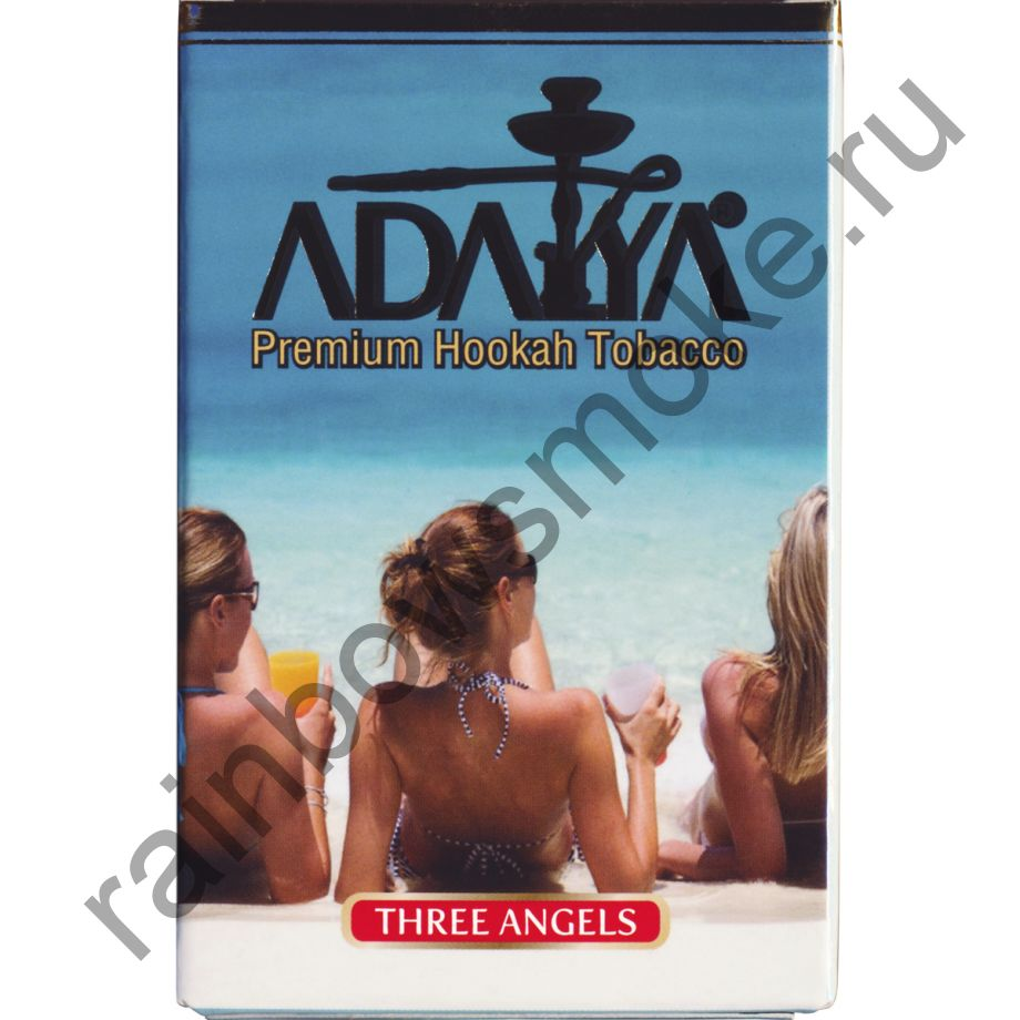 Adalya 50 гр - Three Angels (Три ангела)