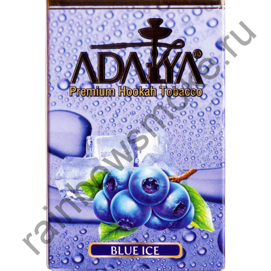 Adalya 50 гр - Blue Ice (Блю Айс)