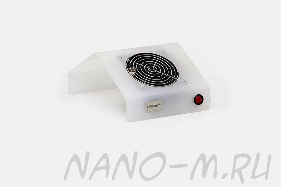 Мини-пылесос маникюрный Ultratech