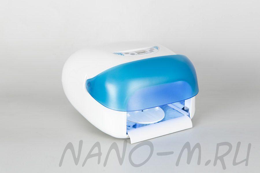 УФ-лампа для маникюра SD-3608, 36 Вт