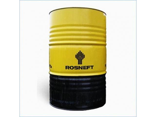 Роснефть М-8Г2К РНПК  (216,5л) (1шт) SAE 30 API CC(масло моторное,минеральное)