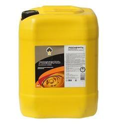 Роснефть М-10 ДМ РНПК  (20л) (1шт) SAE 30 API CD(масло моторное,минеральное)