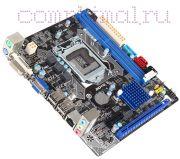 Материнская плата Lga1150 (чипсет H81, mATX, 2 слота DDR3) - Soyo