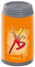 XS™ Бальзам для губ Апельсин