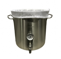 Мешок для солода (лавсановый) 40х65 см