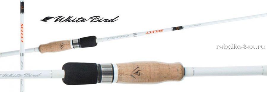 Спиннинг Favorite White Bird 732ML-S 2.19м / тест 4-14гр