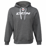 Толстовка CCM Hockey Lace Hoody (SR)