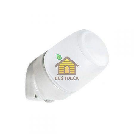 Светильник для сауны Linder угловой