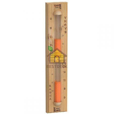 Песочные часы SAWO 551-P из сосны