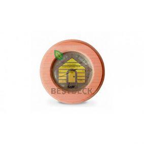 Термометр SAWO 230-TA из осины