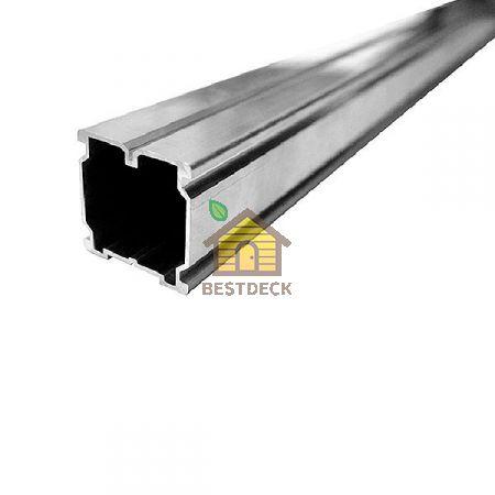 Лага монтажная алюминиевая Goodeck 40х40х3000 мм