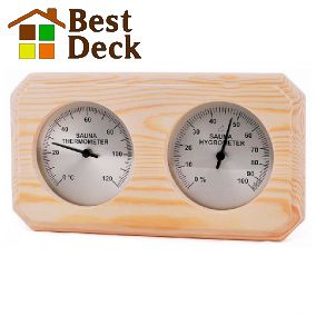 Термометр для сауны и бани ТС221