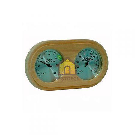 Термометр для сауны и бани ТС222