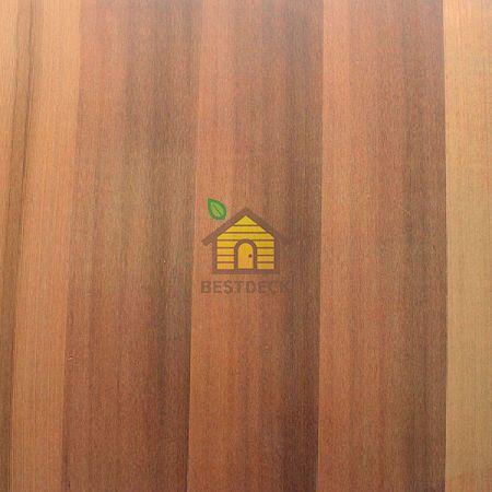 Панель из канадского кедра клееная по ширине, Экстра