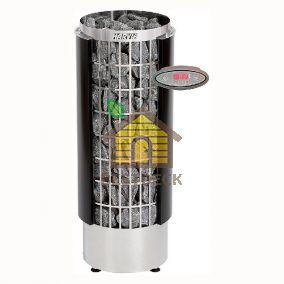 Электрическая печь для сауны Harvia Cilindro PC70EE Black