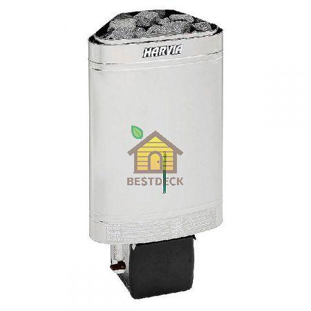 Электрическая печь для сауны Harvia Delta D 36EE