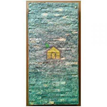 Декоративная панель Рваный камень 1000х500х30 мм