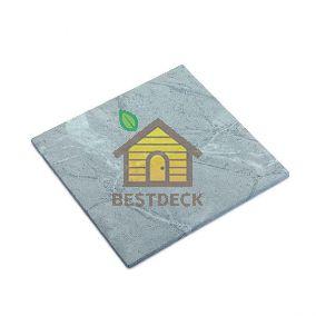 Плитка талькомагнезит 300*300*10 мм для бани и сауны