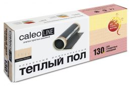 Комплект теплого пола Caleo Line 130-0,5-5,0