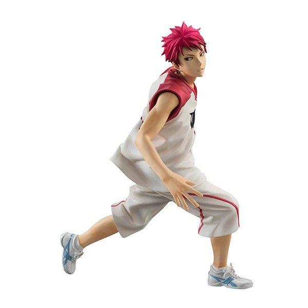 Фигурка Баскетбол Куроко - Акаши Сейджуро Akashi Seijuurou Last Game Ver.