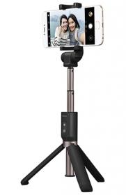 Монопод-штатив Meizu Bluetooth Selfie Stick черный