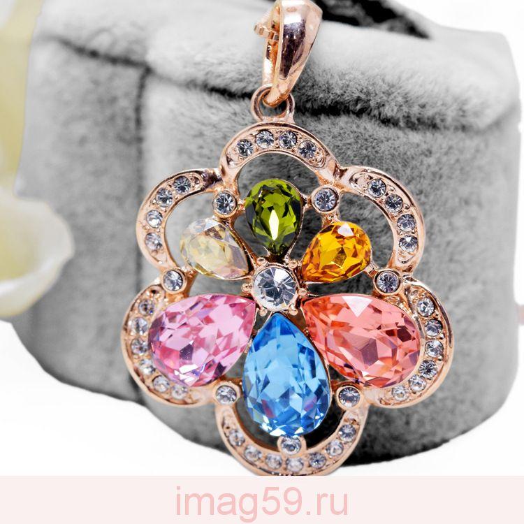 AA3581431 Ожерелье