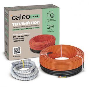 Комплект теплого пола Caleo Cable 18W-40