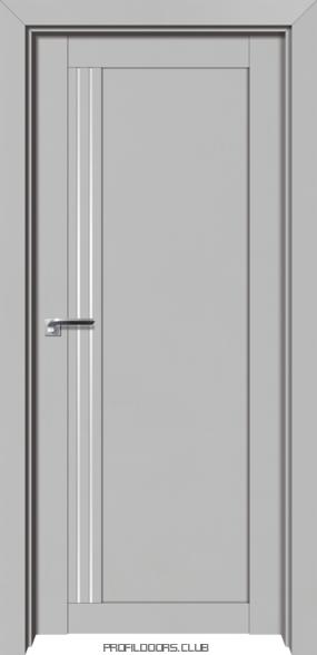 Profil Doors 2.50STP